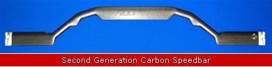 Second Generation Carbon Speebar