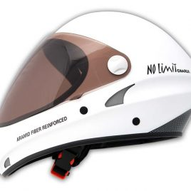 Charly No Limit Competition Helmet