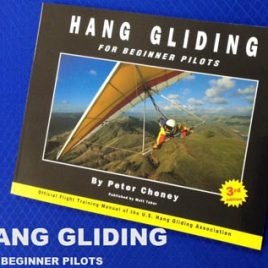 Hang Gliding for Beginner Pilots