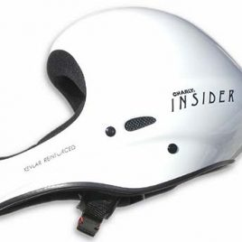 Charly Insider Full Face Helmet