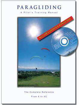 Paragliding – A Pilot's Training Manual