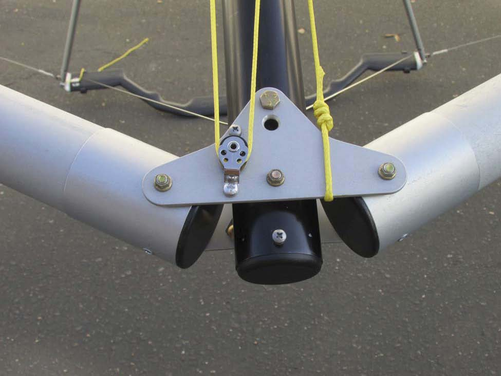T2 VG Rigging Noseplate