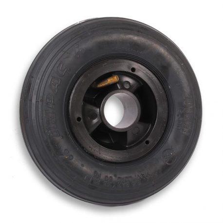 Finsterwalder Pneumatic Wheels