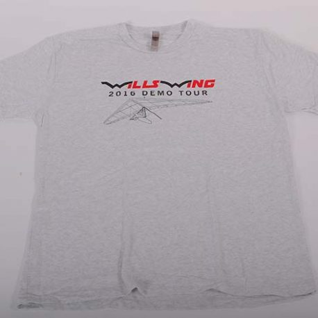 2016 Demo Days T-Shirt