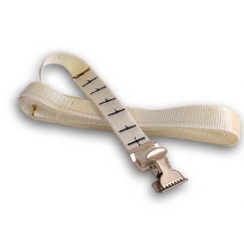 12 Foot Tie Down Strap