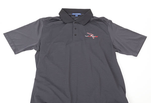 Polo Shirt 2018 Wills Wing