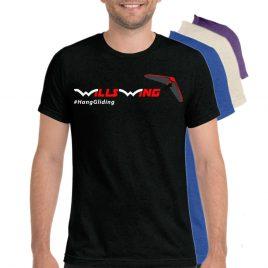 Wills Wing 2019 Silkscreen T Shirt